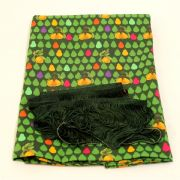 Liberty Tana Lawn Jack and Charlie Scarf Kit